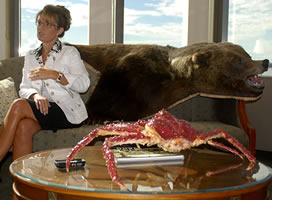 Governor of Alaska